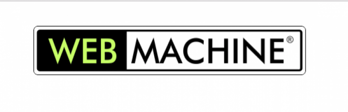 WEB-MACHINE™